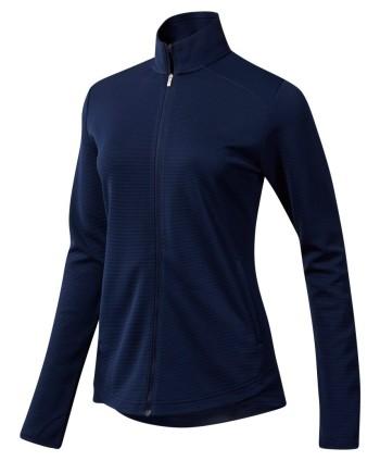 Adidas Ladies Rangewear Half Zip Layering Top