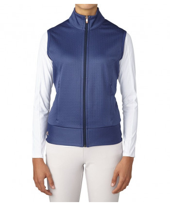 Dámska golfová vesta Adidas Wind