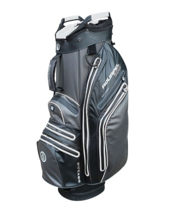 iCart Aquapel 100 Waterproof 14 Way Cart Bag