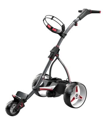 Elektrický golfový vozík Motocaddy S1 Digital
