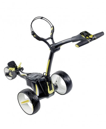 Motocaddy M3 PRO Electric Trolley with Lithium Battery 2018