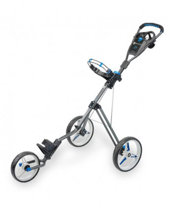 Motocaddy Z1 Push Trolley 2019