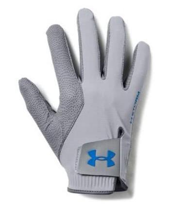 Pánská golfová rukavice Under Armour Storm (pár)