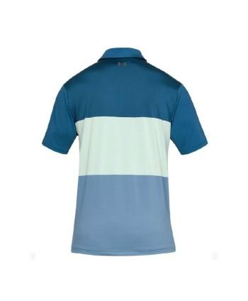 Pánske golfové tričko Under Armour Playoff 2.0 Heritage
