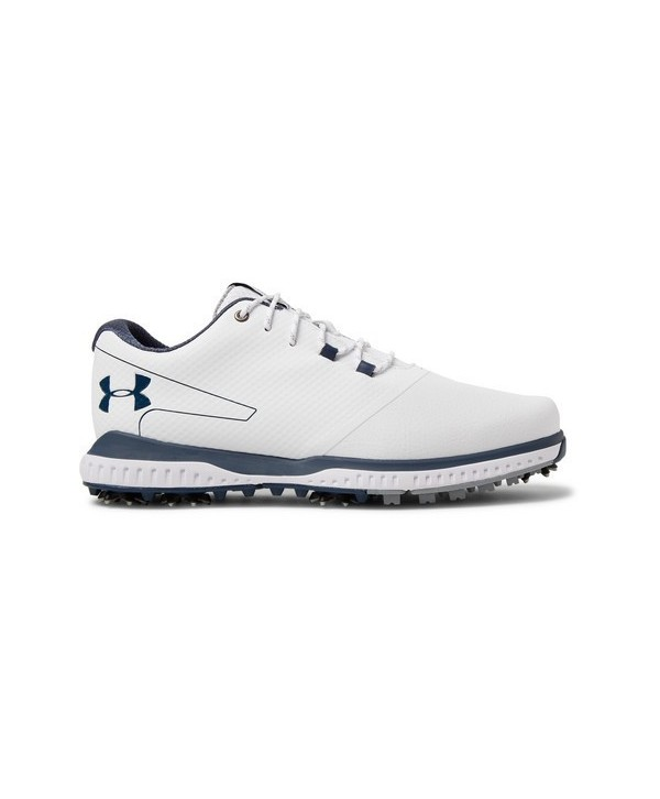 Under Armour Mens Fade RST Golf Shoes