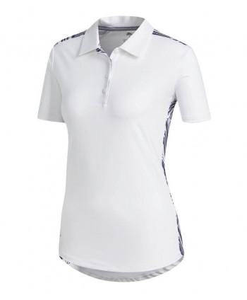 Dámské golfové triko Adidas Ultimate Novelty 2019