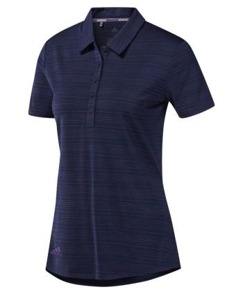 Dámske golfové tričko Adidas Microdot 2019