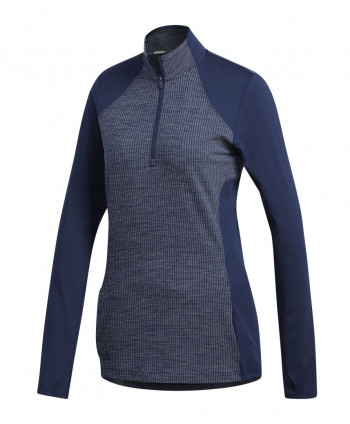 Dámska golfová mikina Adidas Rangewear 2018