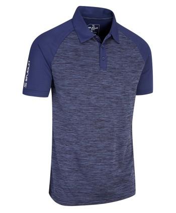 Pánské golfové triko Stuburt Evolve Milby 2019