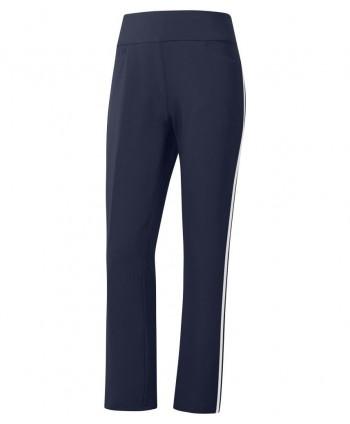Dámske golfové nohavice Adidas Novelty Flair Cropped