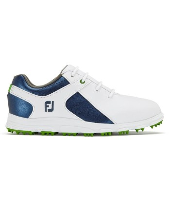 FootJoy Boys Pro SL Golf Shoes