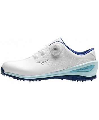 Dámske golfové topánky Mizuno Nexlite Boa
