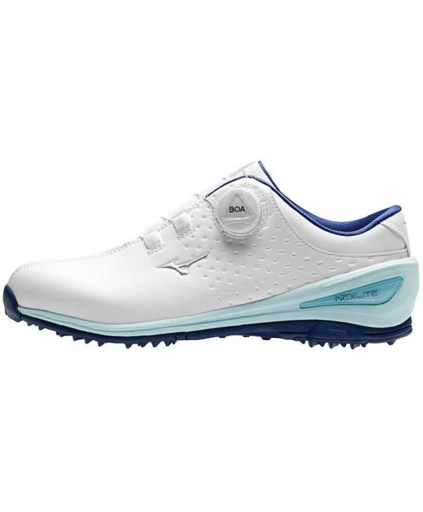 Dámské golfové boty Mizuno Nexlite Boa