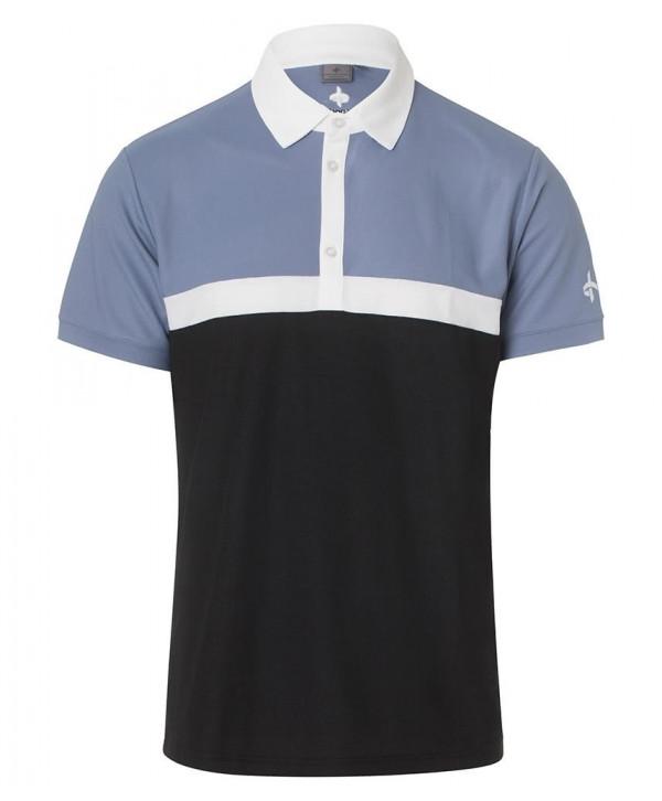 Pánské golfové triko Cross Punch