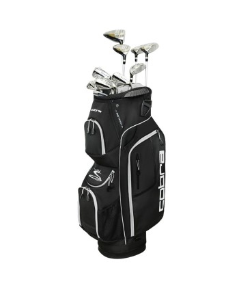 Cobra XL Speed 11 Piece Golf Package Set (Graphite Shaft)