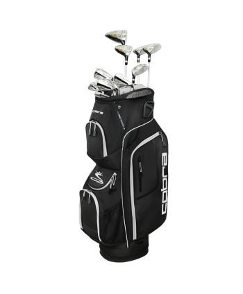 Pánsky golfový set Cobra XL Speed - grafit