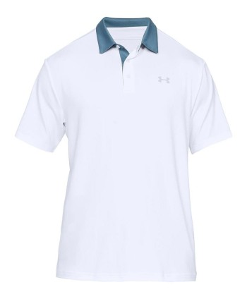 Pánské golfové triko Under Armour Tour Tips Drive 2019