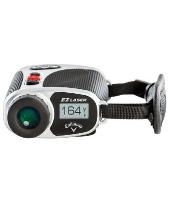 Golfový dálkoměr Callway EZ Laser
