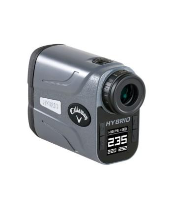 Golfový diaľkomer Callway Hybrid GPS/Laser