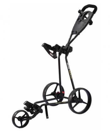 Tříkolový golfový vozík Big Max TI 1000 Plus