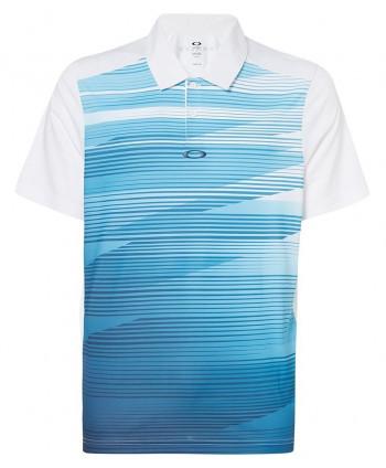 Pánské golfové triko Oakley Ace 2019