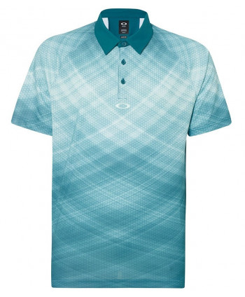 Oakley Mens Gravity Polo Shirt 2018