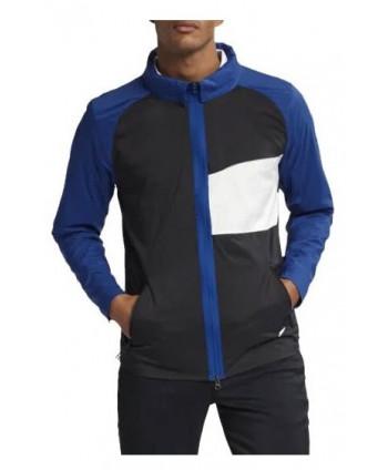 Pánská golfová bunda Nike Shield Full Zip 2019