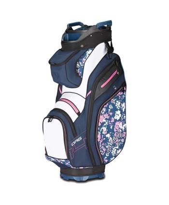Dámsky golfový bag na vozík Callaway Uptown