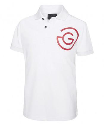 Galvin Green Boys Ray Ventil8 Plus Polo Shirt