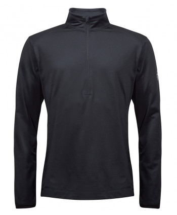 Cross Mens M Tech T-Neck Pullover