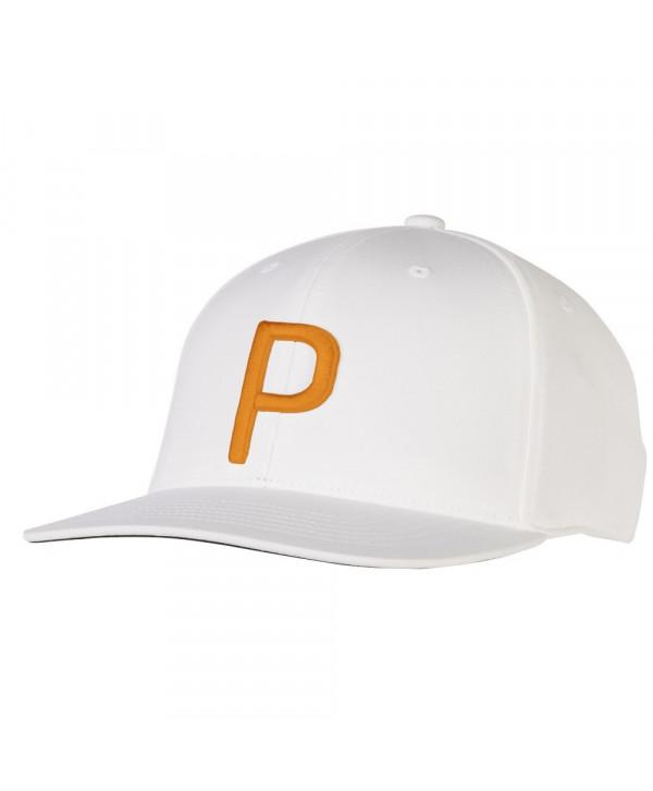 Pánská golfová kšiltovka Puma P Snapback