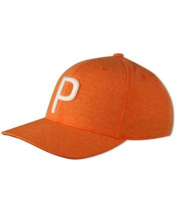 Dětská golfová kšiltovka Puma P Snapback