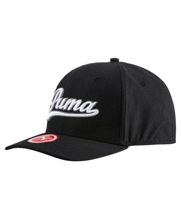 Puma Monoline Relaxed Fit 3D Cap