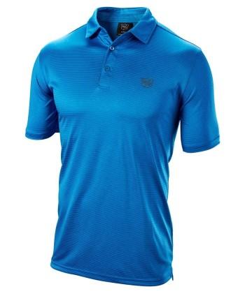 Pánske golfové tričko Wilson Staff Authentic 2018