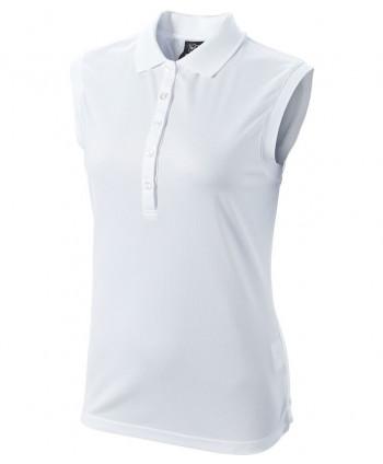Wilson Ladies Sleeveless Polo Shirt