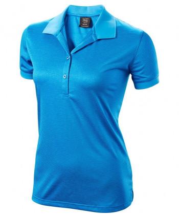 Dámské golfové triko Wilson Stripe 2019