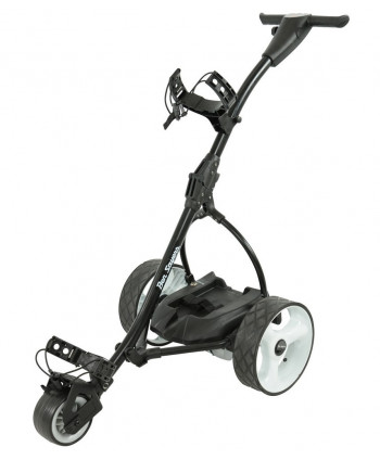 Ben Sayers Electric Trolley with Lithium Battery
