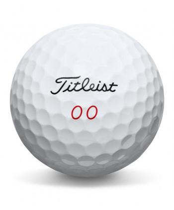 Golfové loptičky Titleist Pro V1 - špeciálne čísla