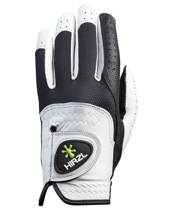 Hirlz Mens TRUST Control 2.0 Golf Glove