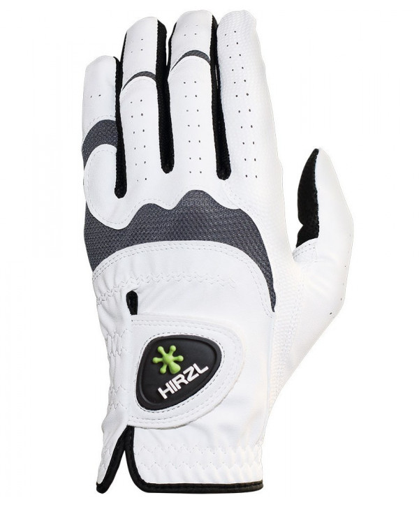 Hirlz Mens TRUST Hybrid Golf Glove