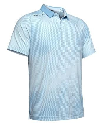 Pánské golfové triko Under Armour Tour Drop Zone