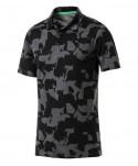 Pánské golfové triko Puma Union Camo Polo Shirt