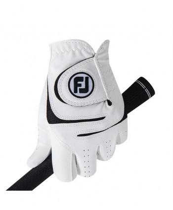 Dámske golfové rukavice FootJoy WeatherSof 2018 (pár)