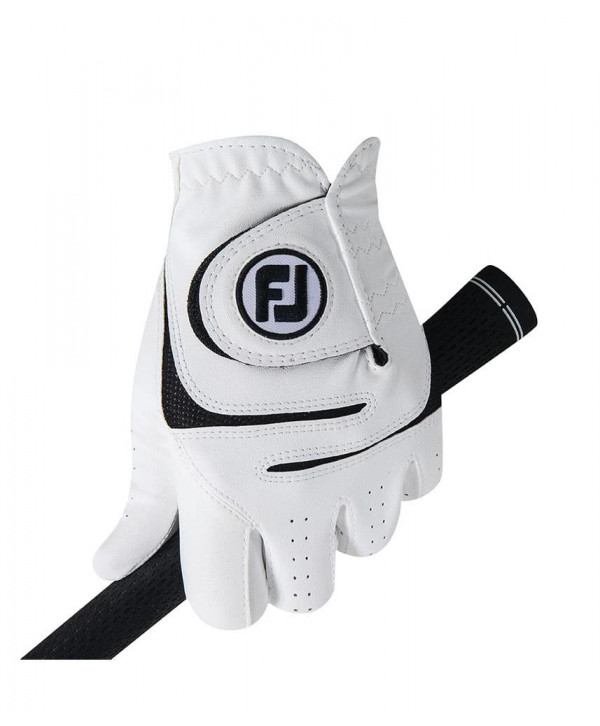 Dámská golfová rukavice FootJoy WeatherSof