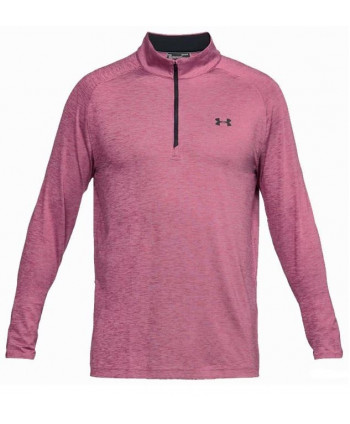 Pánska golfová mikina Under Armour Playoff Quarter Zip Top