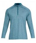 Pánská golfová mikina Under Armour ColdGear Infrared Grid Quarter Zip Pullover