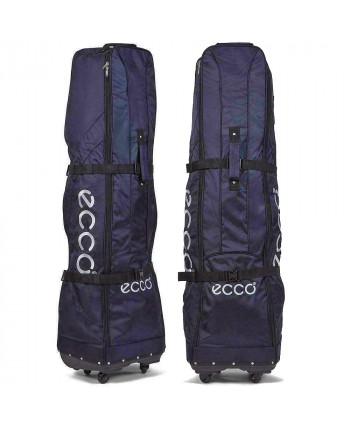 Cestovní bag Ecco na kolečkách