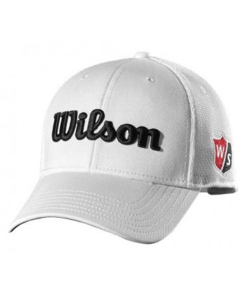 Pánská golfová kšiltovka Wilson Staff Tour Mesh