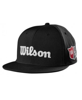 Wilson Staff Flat Brim Cap