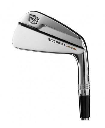 Pánske železá Wilson Staff Model Blade